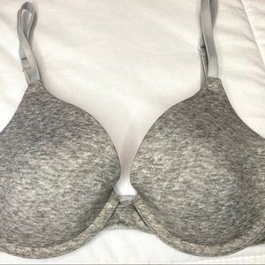 "PINK Victoria's Secret Intimates & Sleepwear - ✨FREE✨ VS PINK ""Wear Everywhere tshirt Bra"""